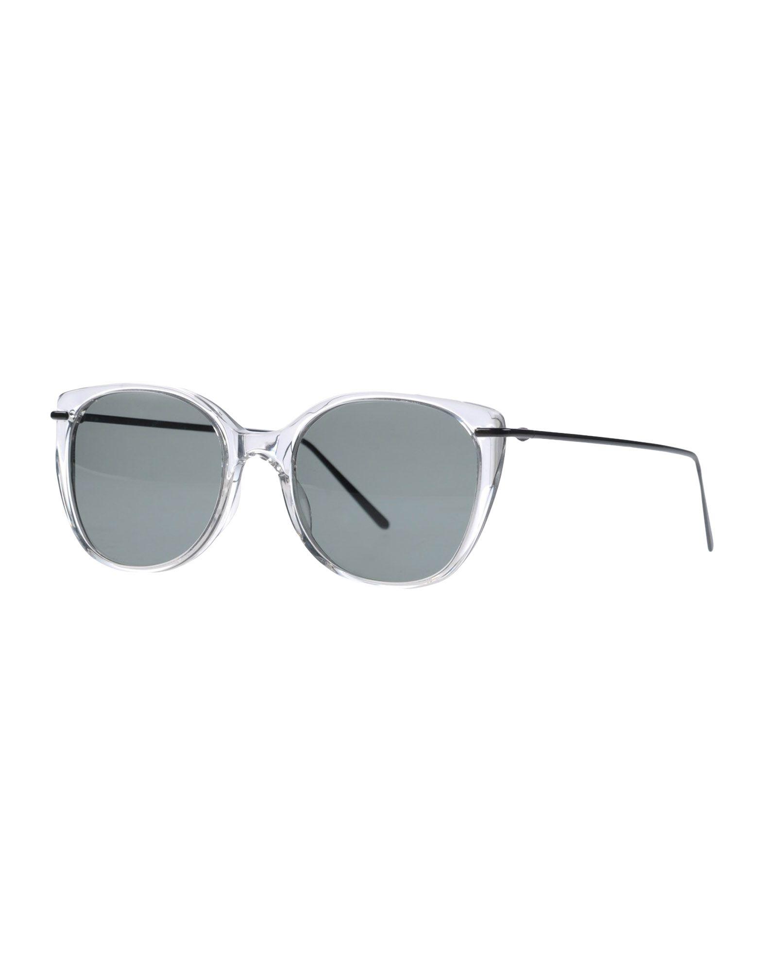 PRISM x TOGA Damen Sonnenbrille Farbe Transparent Größe 1 - broschei