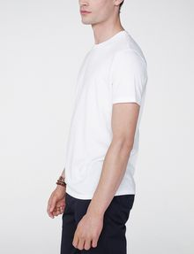 ARMANI EXCHANGE PIMA CREW Short Sleeve Tee U d