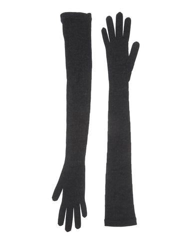 Перчатки DOLCE & GABBANA 46458706BK
