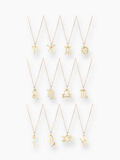 Aquarius necklace<span>Constellation necklace</span>