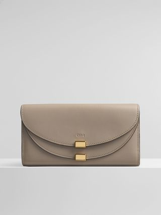 Georgia long wallet