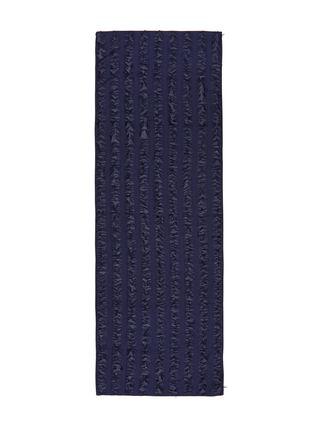 Fil coupé scarf