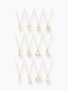 Libra necklace<span>Constellation necklace</span>