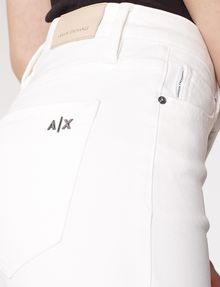 ARMANI EXCHANGE Mid-Rise Flare Jean Jean [*** pickupInStoreShipping_info ***] e
