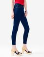 ARMANI EXCHANGE Blue Rinse Super-Skinny Jean Skinny Fit Denim D d
