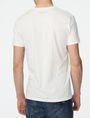 ARMANI EXCHANGE Horizon Break Tee Graphic T-shirt Man r