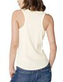 ARMANI EXCHANGE Classic A|X Racerback Tank top Woman r