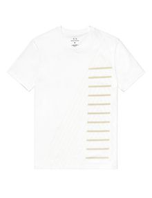 ARMANI EXCHANGE Inverted A|X Tee Graphic Tee U d
