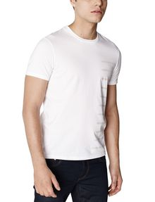 ARMANI EXCHANGE Inverted A|X Tee Graphic Tee U f