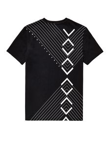 ARMANI EXCHANGE Inverted A|X Tee Graphic T-shirt U e