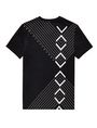 ARMANI EXCHANGE Inverted A|X Tee Graphic T-shirt Man e