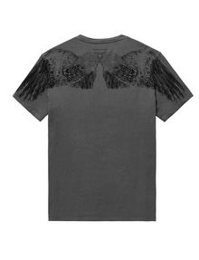 ARMANI EXCHANGE Wingback Tee Graphic Tee U e