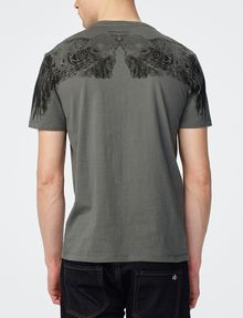 ARMANI EXCHANGE Wingback Tee Graphic Tee U r