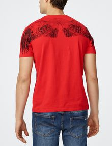 ARMANI EXCHANGE Wingback Tee Graphic T-shirt Man r
