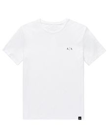 ARMANI EXCHANGE Wingback Tee Graphic T-shirt Man d