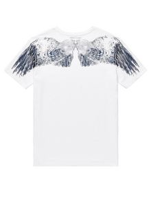 ARMANI EXCHANGE Wingback Tee Graphic T-shirt Man e