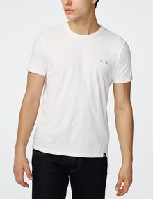 ARMANI EXCHANGE Wingback Tee Graphic T-shirt Man f