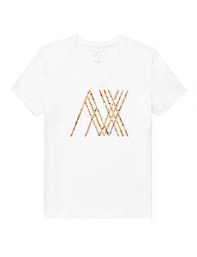 ARMANI EXCHANGE Pickup Sticks Tee Graphic T-shirt U d