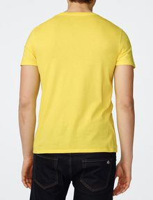 ARMANI EXCHANGE Campfire Logo Tee Graphic T-shirt Man r