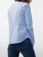 ARMANI EXCHANGE Tailored Poplin Shirt Button Down Shirt D r
