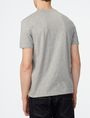 ARMANI EXCHANGE Intricate Eagle V-Neck Graphic Tee U r