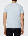 ARMANI EXCHANGE Trifecta Logo Tee Graphic T-shirt Man r