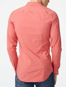 ARMANI EXCHANGE Super-Slim Fit Shirt Long sleeve shirt U r