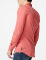 ARMANI EXCHANGE Super-Slim Fit Shirt Long sleeve shirt U d