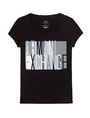 Short Sleeve Tee Woman ARMANI EXCHANGE - 9_d