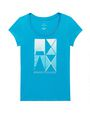 ARMANI EXCHANGE Mirrored Effect A|X Tee Graphic Tee D d