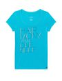 ARMANI EXCHANGE Harmony Mantra Tee Short Sleeve Tee Woman d
