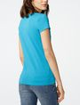 ARMANI EXCHANGE Harmony Mantra Tee Short Sleeve Tee Woman r