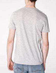 ARMANI EXCHANGE Wide Logo Tee Graphic T-shirt U r