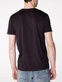 ARMANI EXCHANGE Shutter Shade Logo Tee Graphic T-shirt Man r