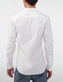 ARMANI EXCHANGE Textured No-Iron Slim-Fit Shirt Long sleeve shirt [*** pickupInStoreShippingNotGuaranteed_info ***] r
