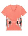 ARMANI EXCHANGE From All Sides Tee Graphic Tee U d