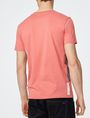 ARMANI EXCHANGE From All Sides Tee Graphic Tee U r
