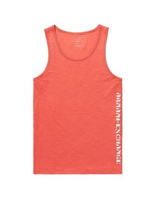 ARMANI EXCHANGE Stencil Logo Tank Graphic T-shirt U d