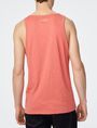 ARMANI EXCHANGE Stencil Logo Tank Graphic T-shirt U r