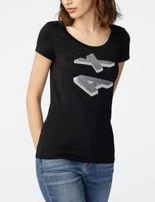 ARMANI EXCHANGE A|X Gravity Tee Graphic Tee D f