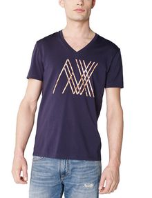 ARMANI EXCHANGE Pickup Sticks Tee Graphic T-shirt Man f
