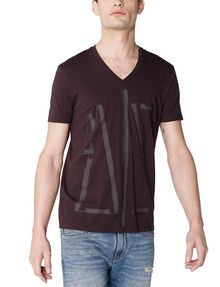 ARMANI EXCHANGE Industrial A|X Tee Graphic Tee U f