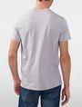 ARMANI EXCHANGE Triangulation Logo Tee Graphic T-shirt U r