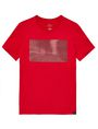 ARMANI EXCHANGE Under Construction Graphic Tee Graphic Tee U d