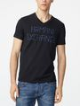 ARMANI EXCHANGE 91 Scoreboard Tee Graphic Tee U f