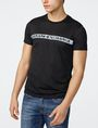 ARMANI EXCHANGE Branded Tee Graphic Tee U f