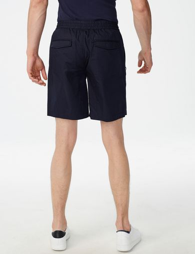 ARMANI EXCHANGE Stretch Jogger Short Man retro