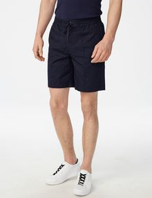 ARMANI EXCHANGE Stretch Jogger Short Jogger Short Man f