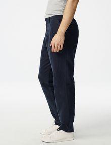 ARMANI EXCHANGE Linen Tencel Trouser Chino Man d
