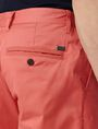 ARMANI EXCHANGE Piece-Dyed Chino Short Chino Short Man e